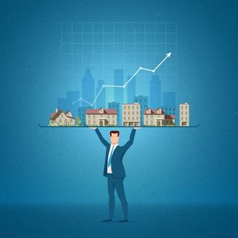 Les courtiers profitent de la Loi Lagarde pour développer le credit immobilier