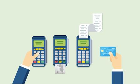 Les transactions sont souvent assorties d'un credit